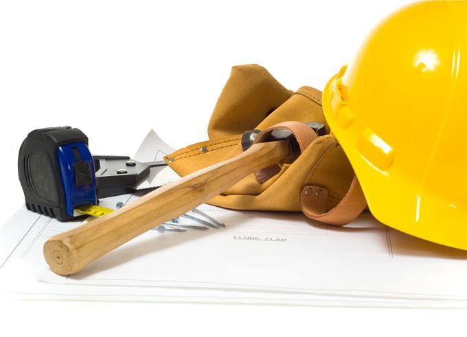Hypothèque Achat avec travaux